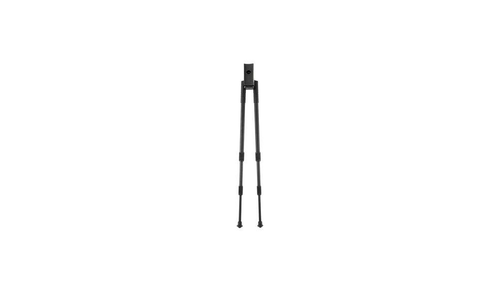 Shooting Bipod, Sitting Model - Black