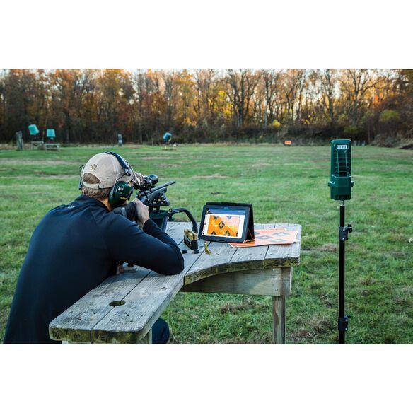 Ballistic Precision LR Target Camera System