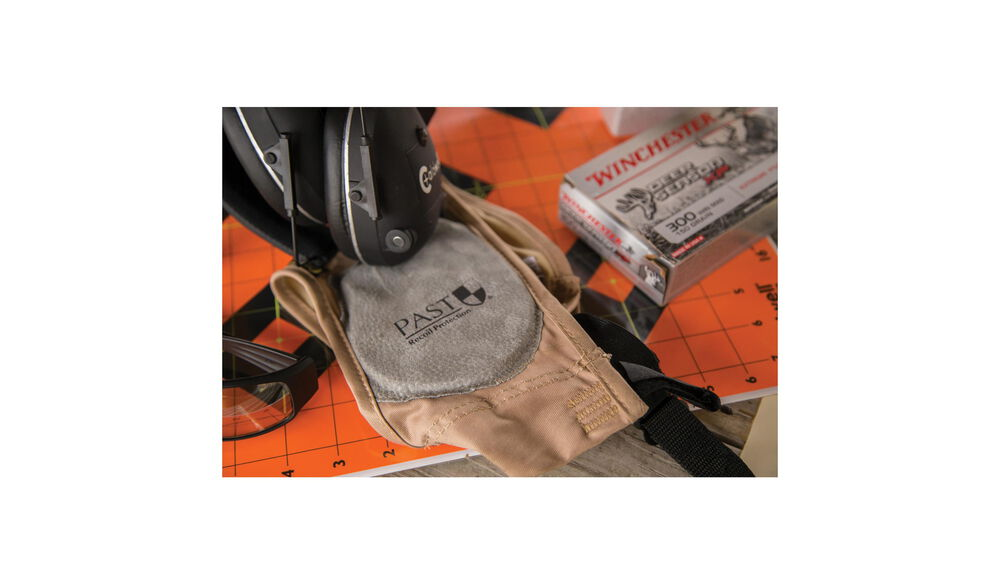 Magnum Recoil Shield (Ambidextrous)