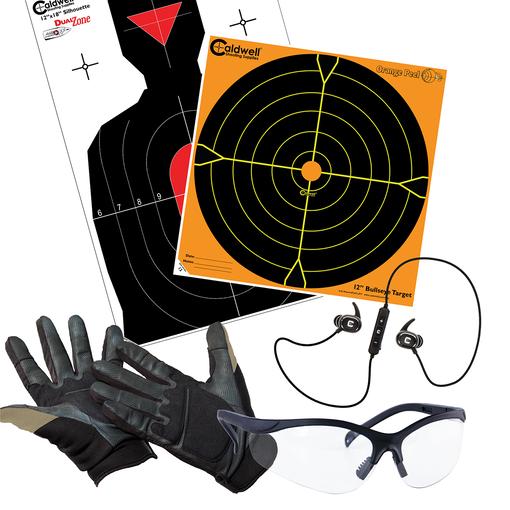 Indoor Range Pro Kit