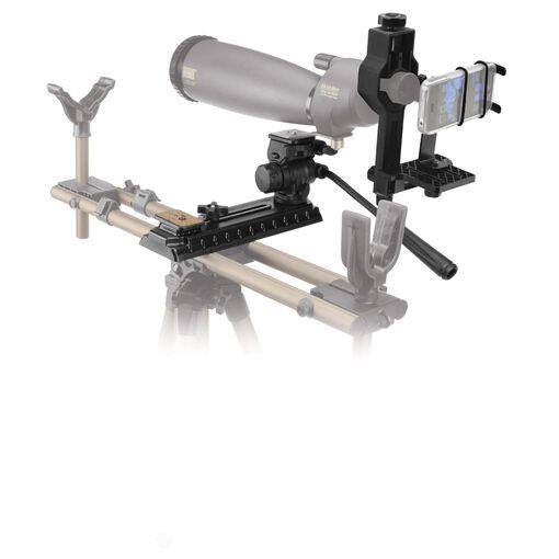 Caldwell® DSFP Digiscoping Kit w/ Smart Phone Cradle