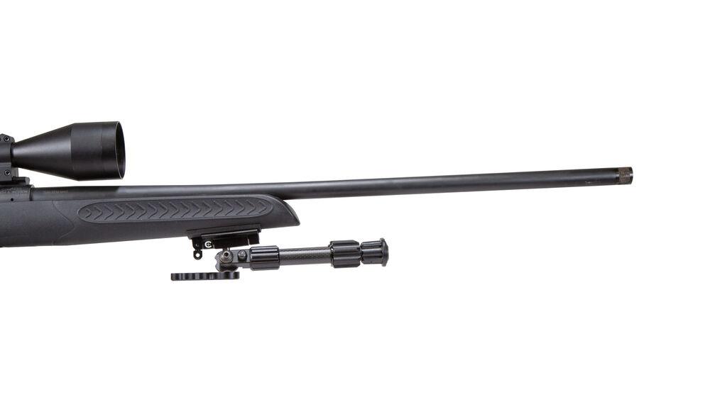 Accumax Premium Carbon Fiber Bipod Sling Swivel Stud Attachment