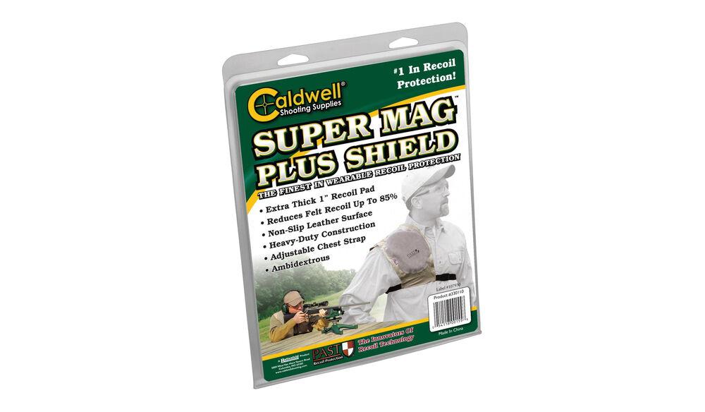 Super Mag Plus Recoil Shield (Ambidextrous)