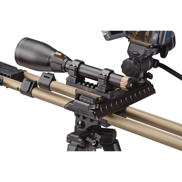 Caldwell® DSFP Optics Adaptor Kit