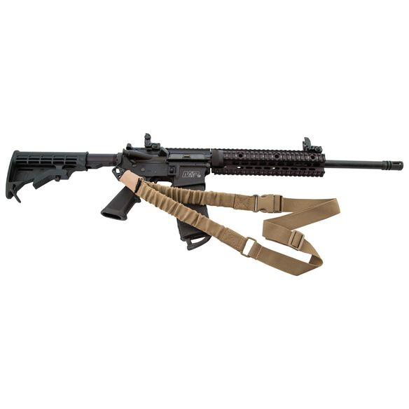 Single Point Tactical Sling, Flat Dark Earth