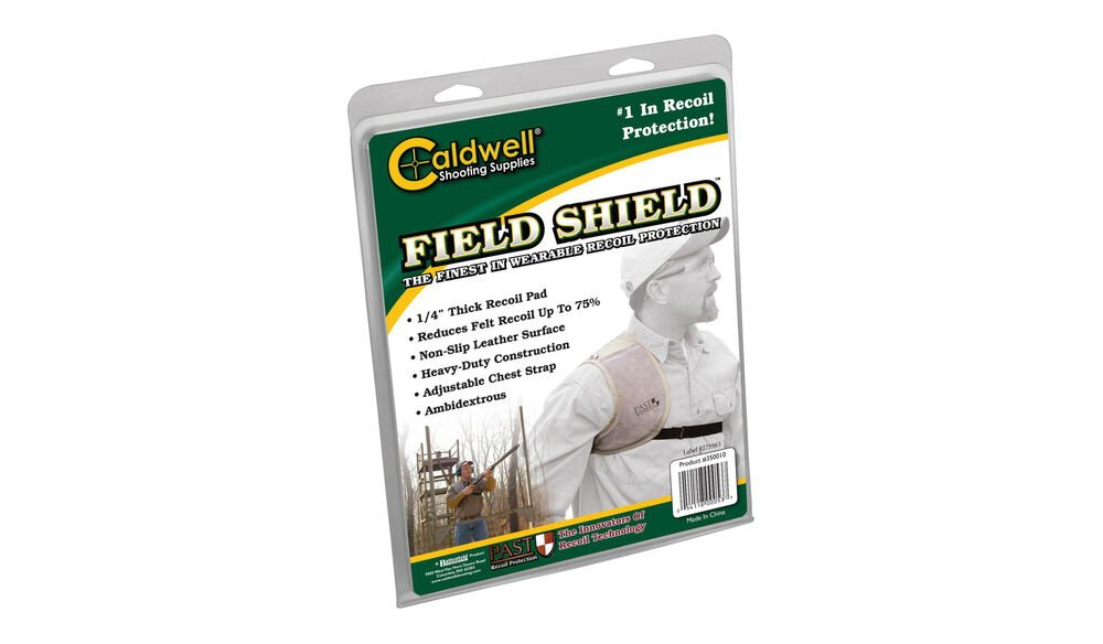 Field Recoil Shield (Ambidextrous)