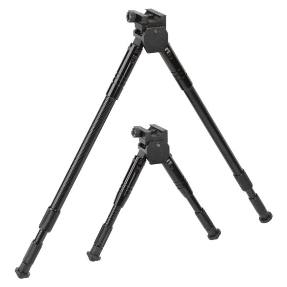 AR Bipod Prone, Black