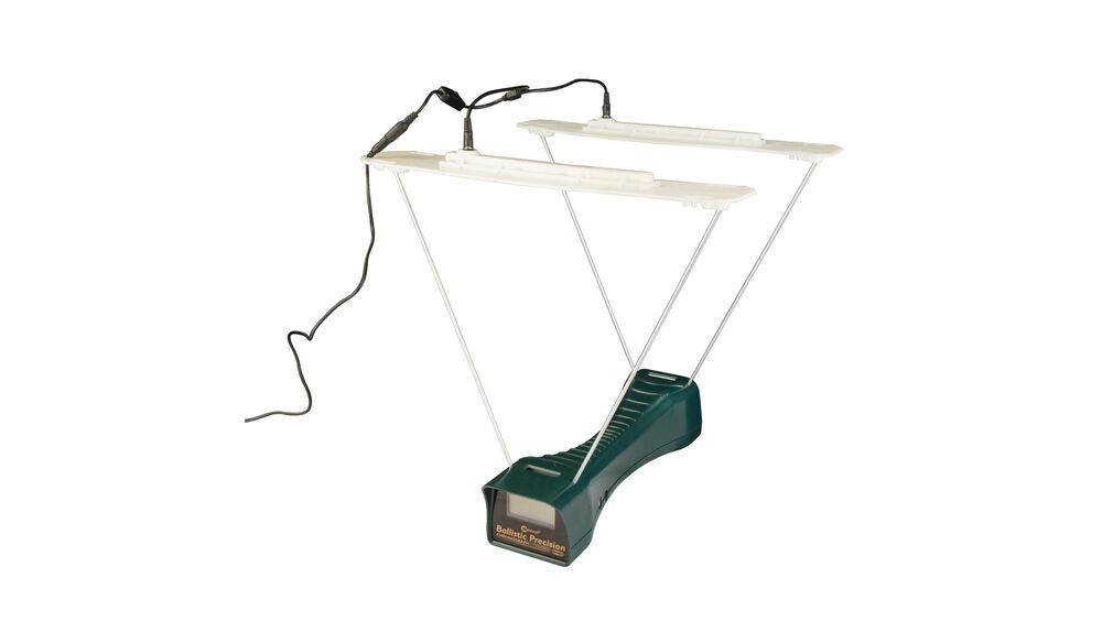 Ballistic Precision Chronograph Light Kit