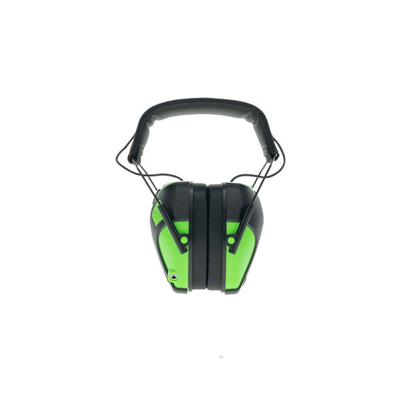 Youth E-MAX® PRO Neon Green