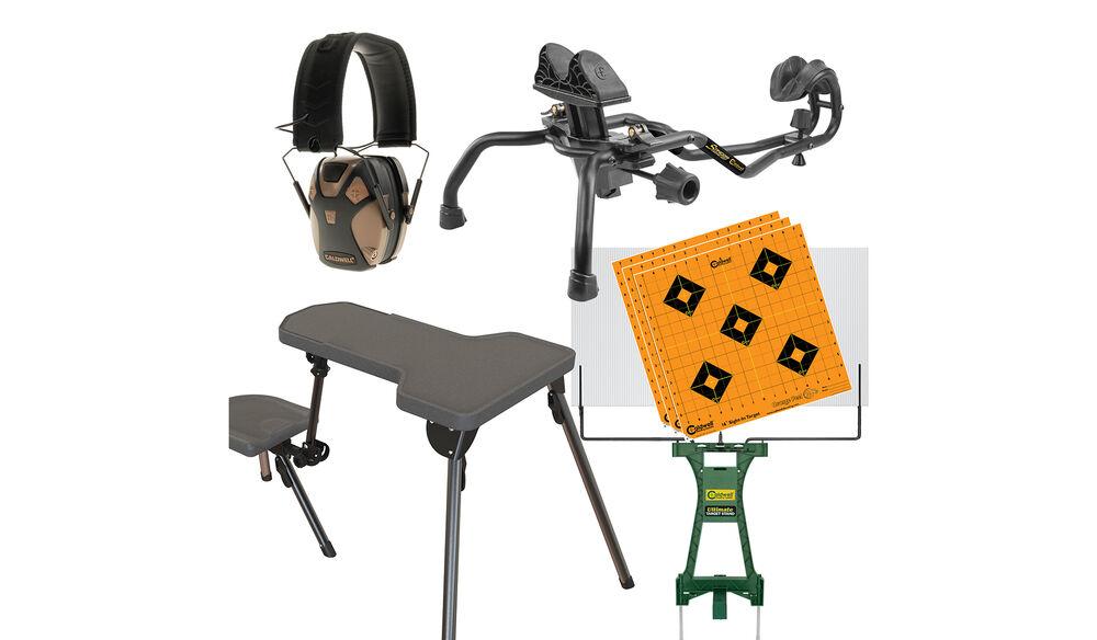 Home Range Pro Kit