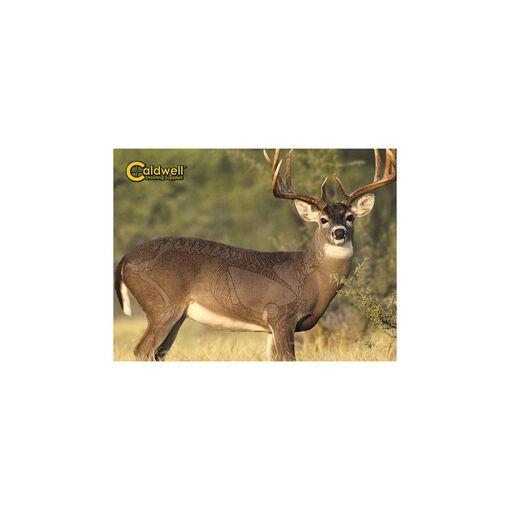 """The Natural Series"" Whitetail Deer Target"