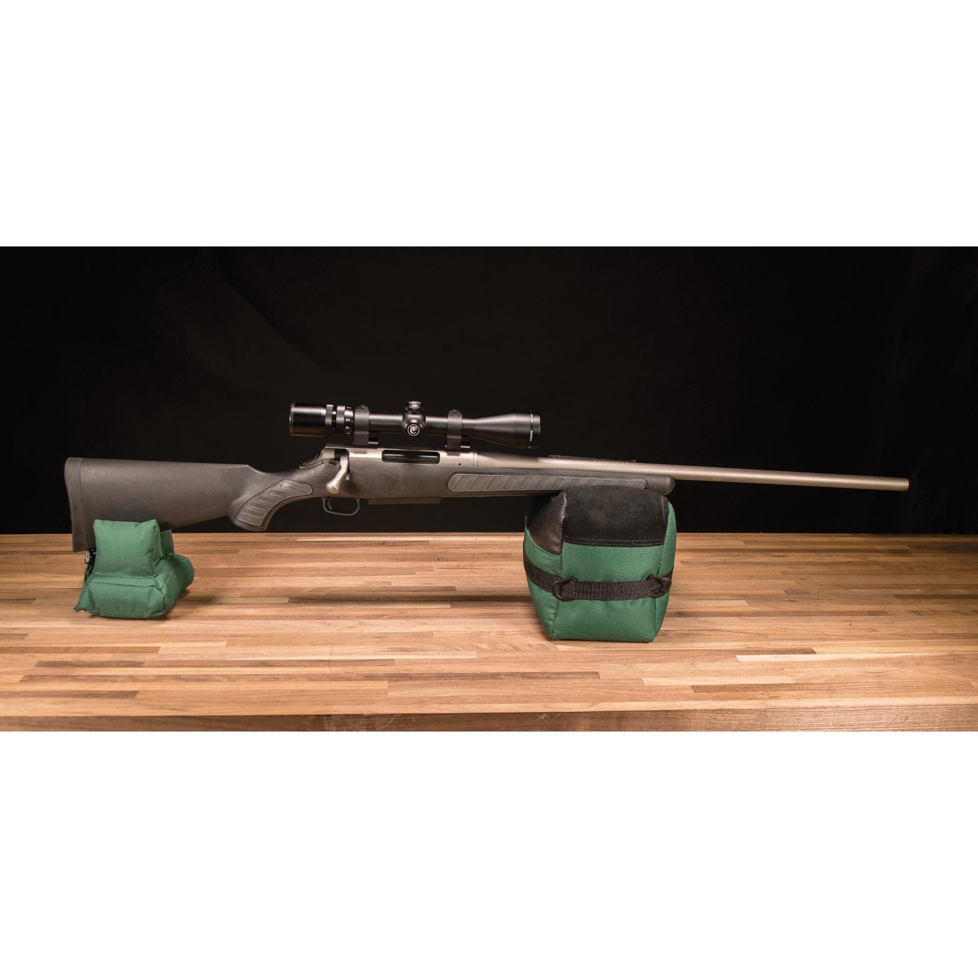 Caldwell DeadShot Front Shooting Rest Filled by Caldwell