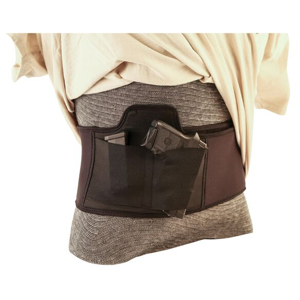 Tac Ops Belly Band Holster