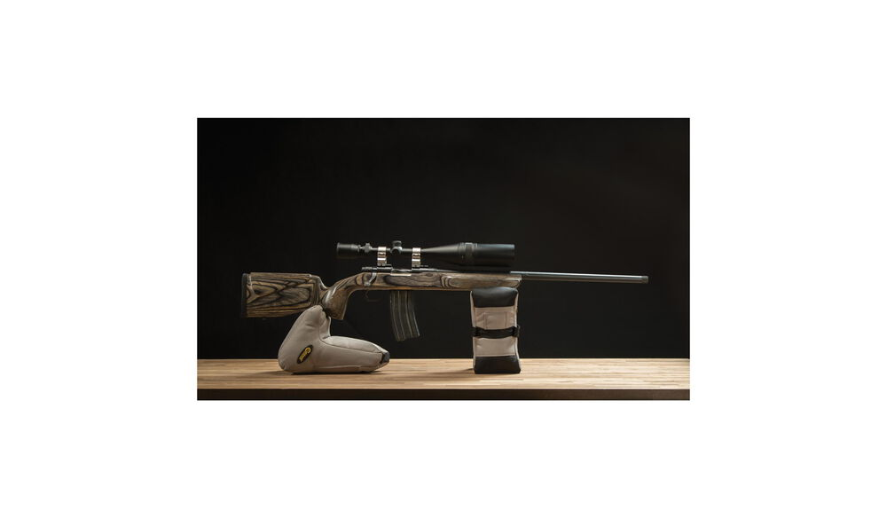 AR Tactical DeadShot Combo