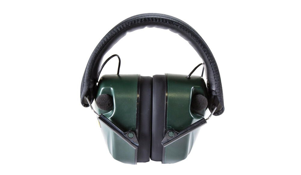E-Max Electronic Hearing Protection