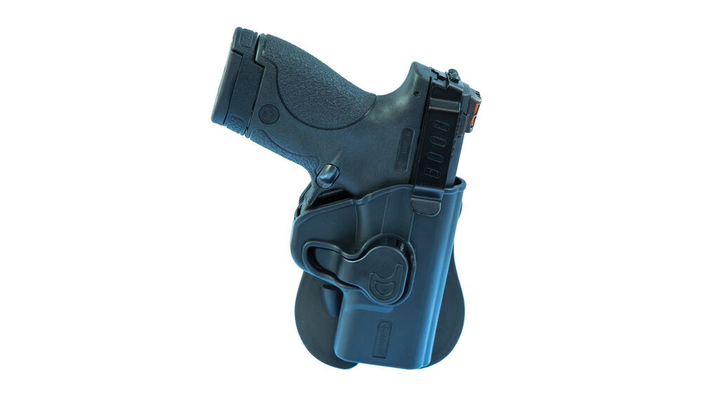 Tac Ops Holster S&W M&P Shield