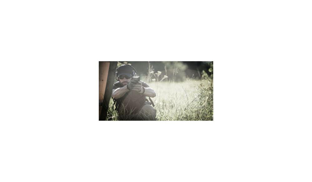 Shooting Gloves Lg / XL