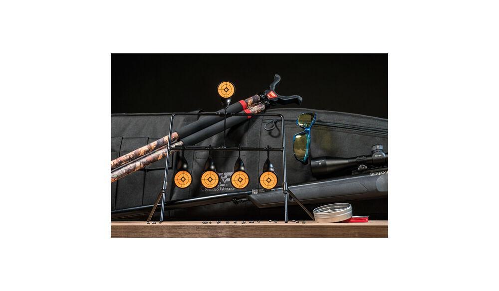 Airgun Resetting Target