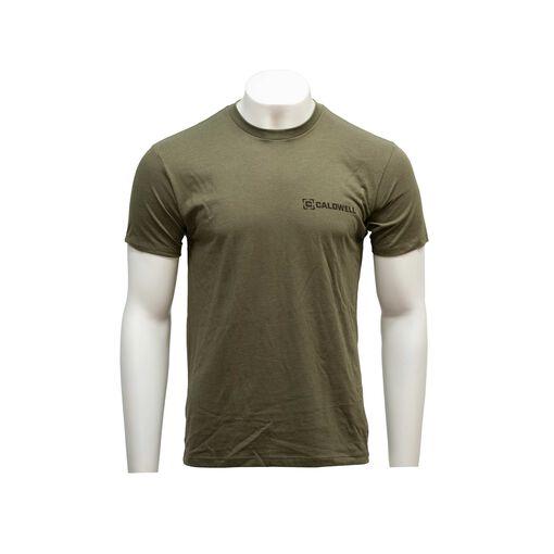 Whitetail Heather Logo T-Shirt