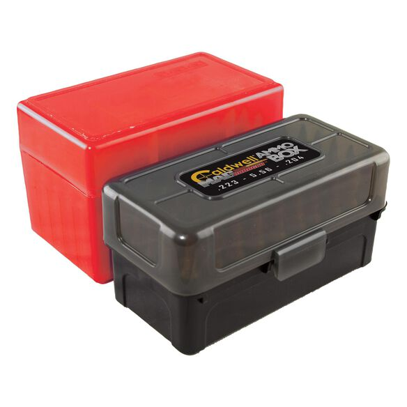Mag Charger Ammo Box, 223/204, 5pk