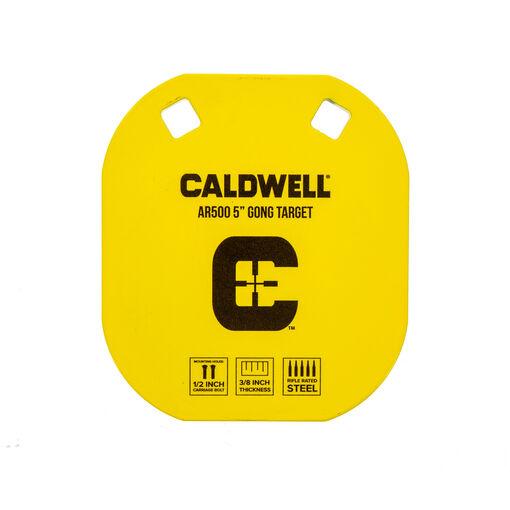 """AR500 5"""" Caldwell C"""