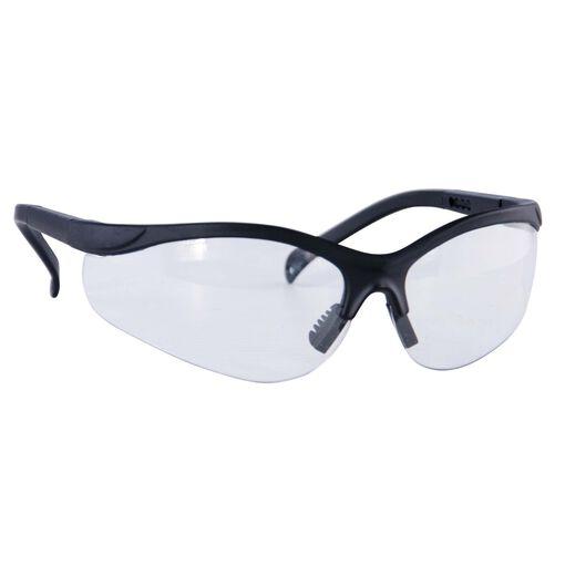Pro Range Glasses, Clear