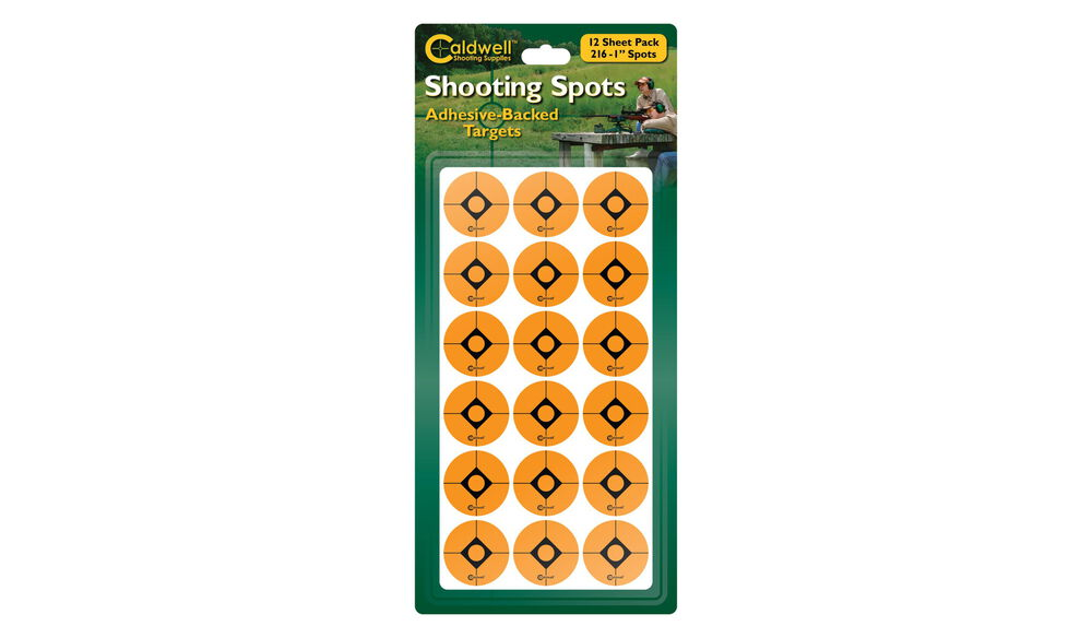 Caldwell® Shooting Spots and Squares