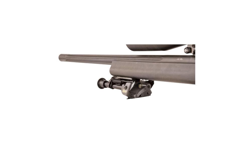 Bipod Pivot Lock