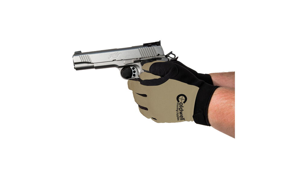 Shooting Gloves Lg / XL