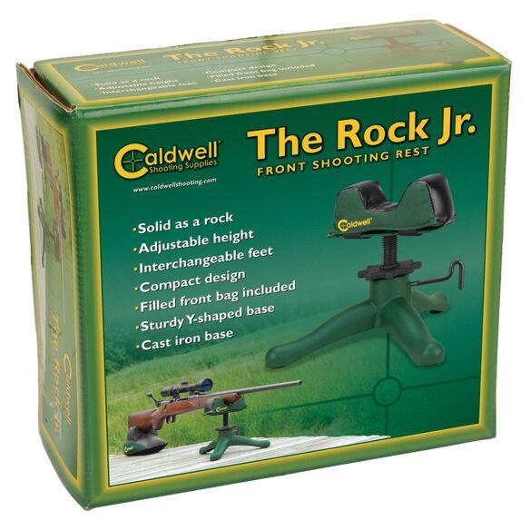 The Rock Jr.