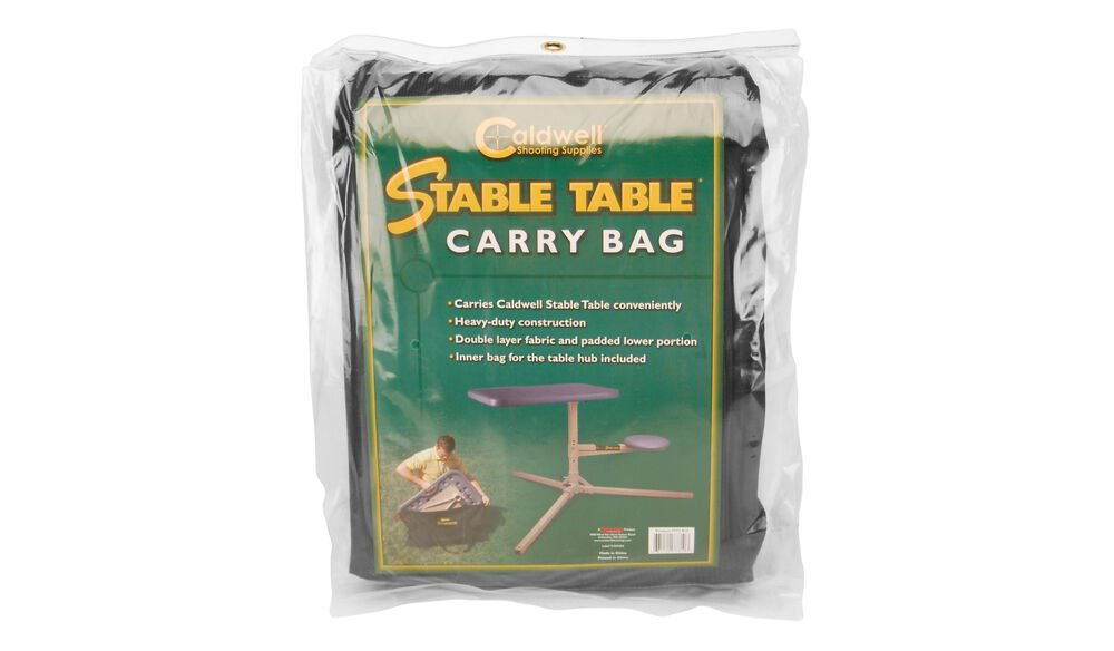 The Stable Table Carry Bag