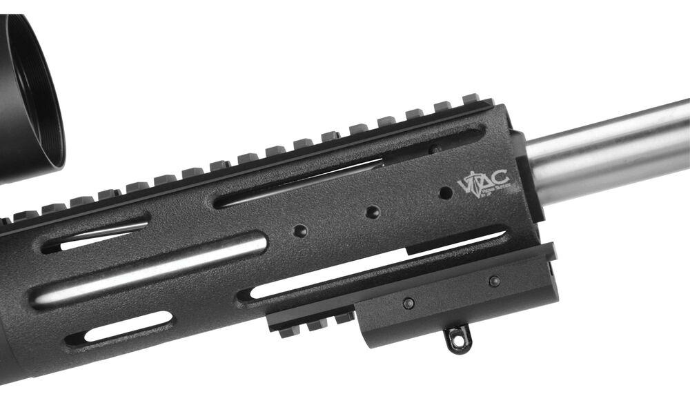 Bipod Adaptor for Picatinny Rail