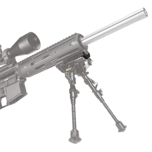 Bipod Adaptor for Picatinny Rail