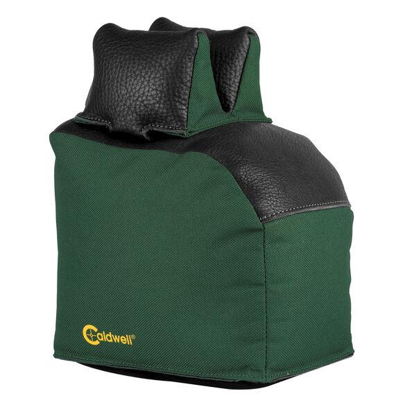 Shoulder Saver Magnum Extended Rear Bag - Filled bag