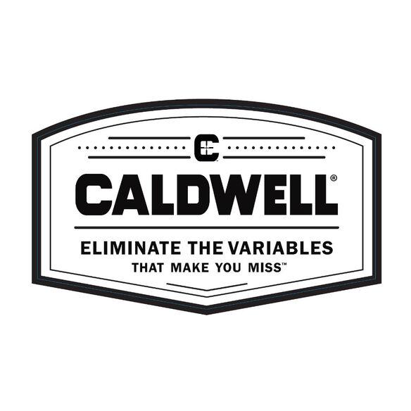 Caldwell Shield Decal