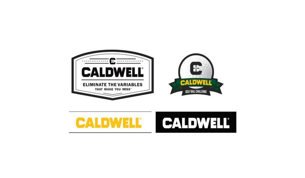 Caldwell Sticker Bundle