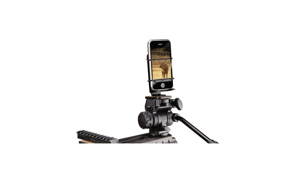 Caldwell® DSFP Digiscoping Kit w/ Smart Phone Cradle