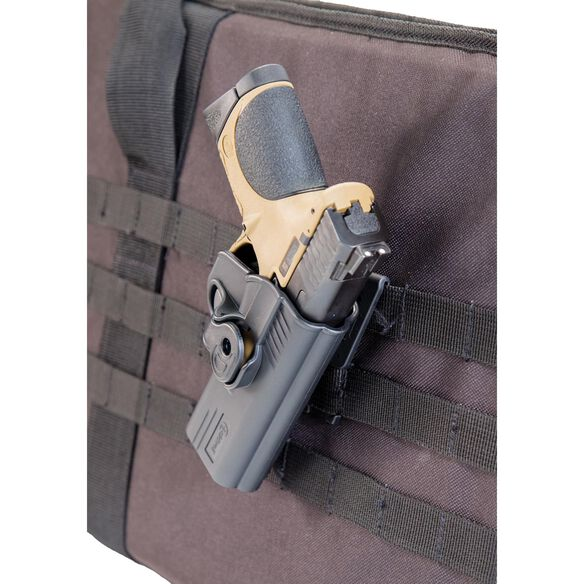 Tac Ops Holster M.O.L.L.E. Attachment