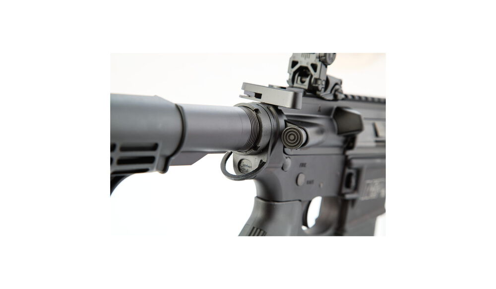 AR Receiver End Plate Sling Mount