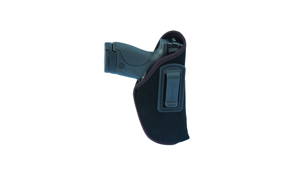 Tac Ops IWB Covert RH Small Autos .22-.25