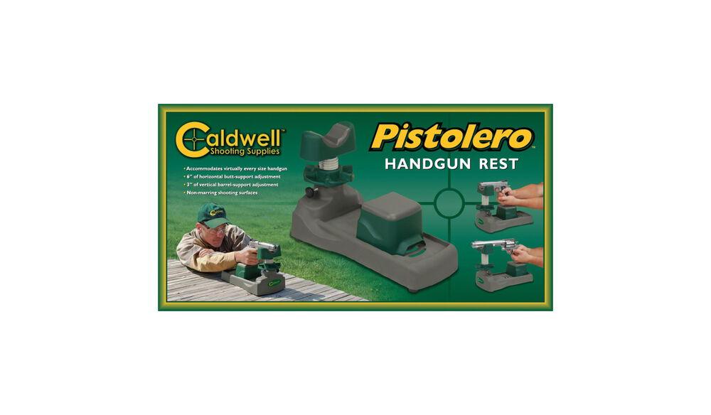 The Pistolero