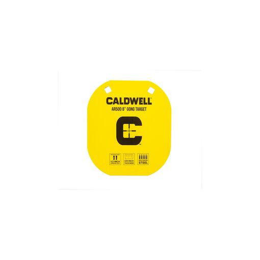 """AR500 8"""" Caldwell C"""