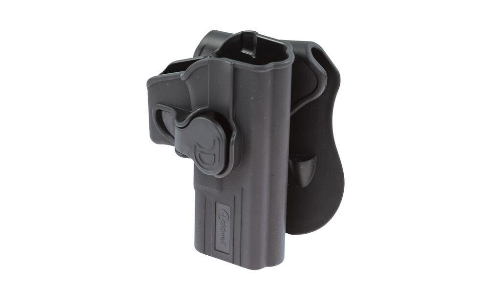 Tac Ops Holster Glock 19 RH (19/23/32)