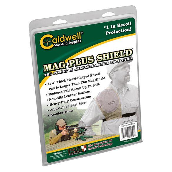 Mag Plus Recoil Shield (Ambidextrous)