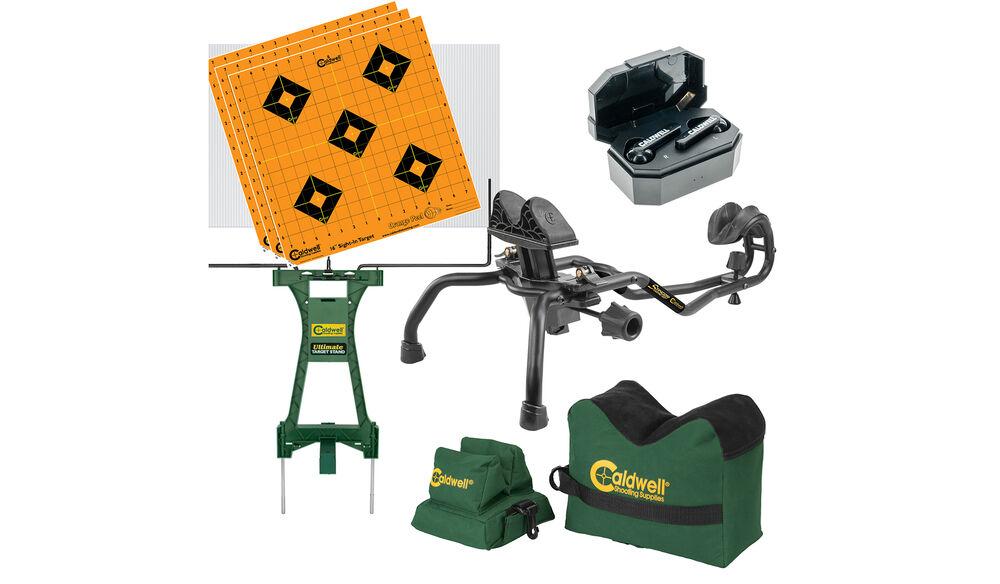 Outdoor Range Pro Kit