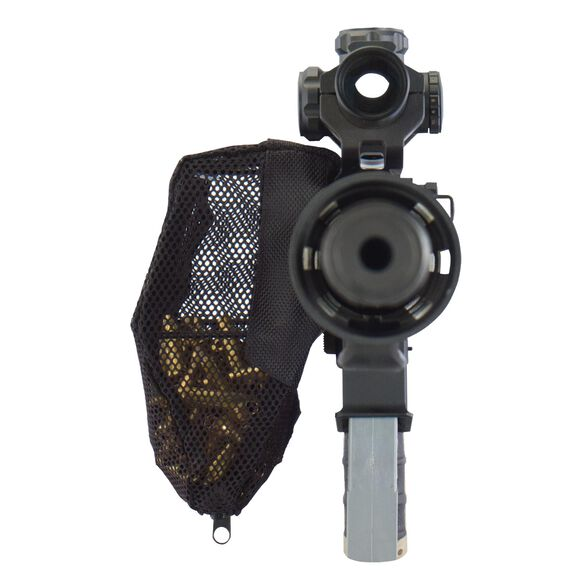 AR Pic Rail Brass Catcher