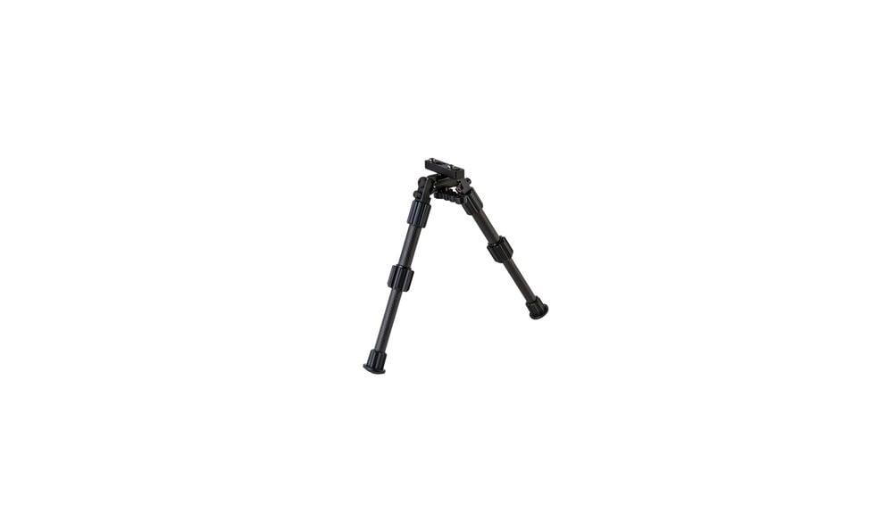Accumax Premium Carbon Fiber  -  M-Lok/KeyMod Bipods