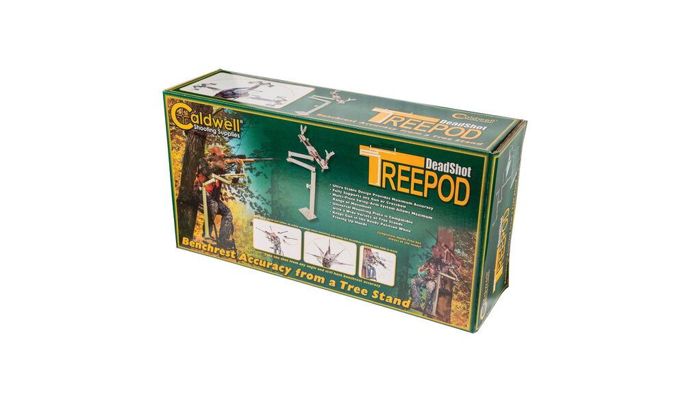 DeadShot TreePod