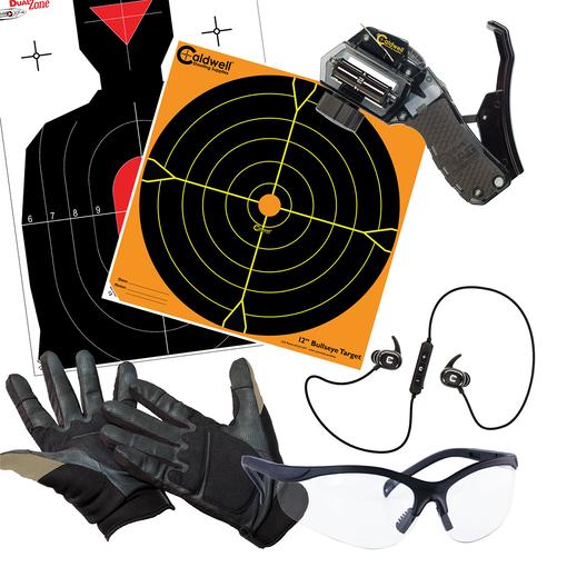 Indoor Range Premium Kit