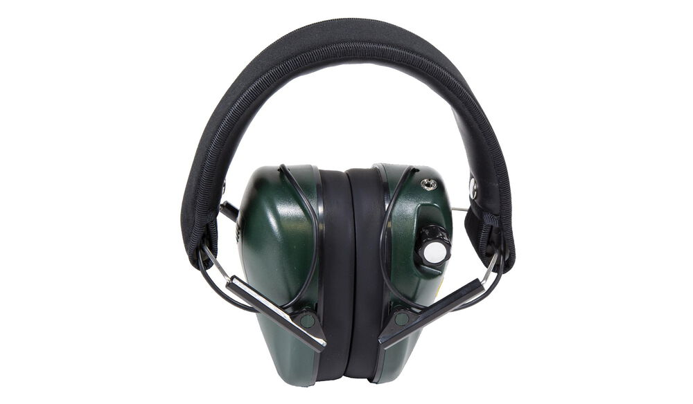 E-Max Low Profile Electronic Hearing Protection